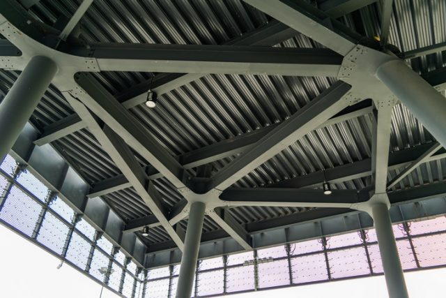Five Materials Used For Metal Roofing System Roof Point